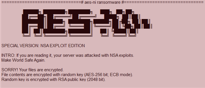 aes_in_ransomware_quick_heal_main